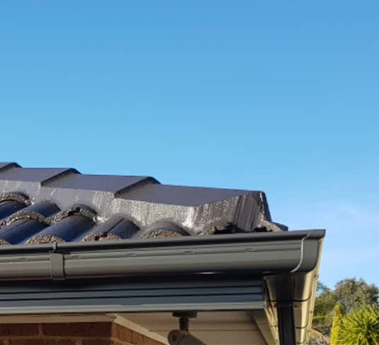 Gutter & Fascia Replacement