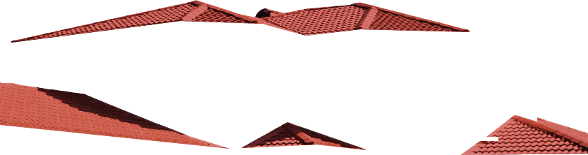 Roof Tuscan Red Img 8