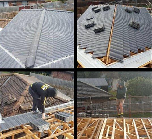 Roof Restoration Big